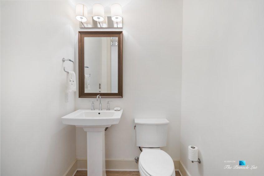 3630 Peachtree Rd NE, Unit 2808, Atlanta, GA, USA - Condo Washroom - Luxury Real Estate - The Ritz-Carlton Residences Buckhead