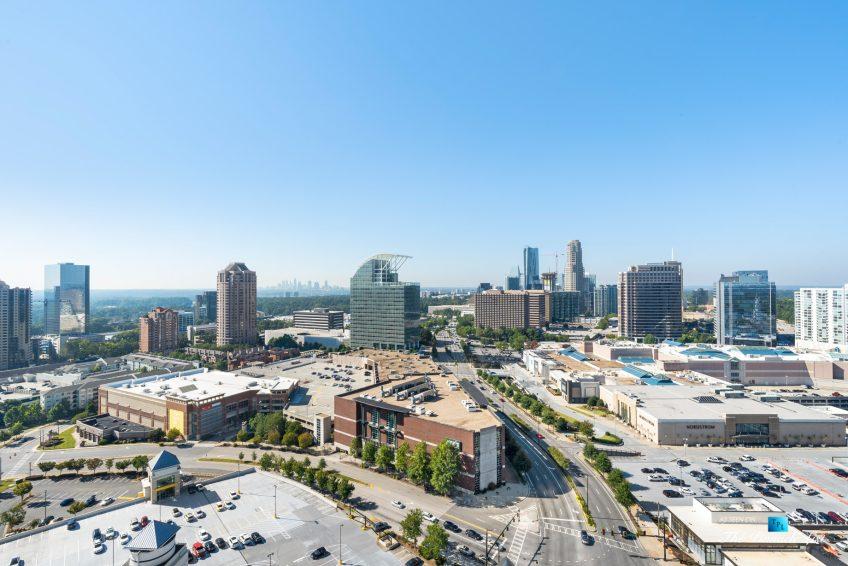 3630 Peachtree Rd NE, Unit 2307, Atlanta, GA, USA