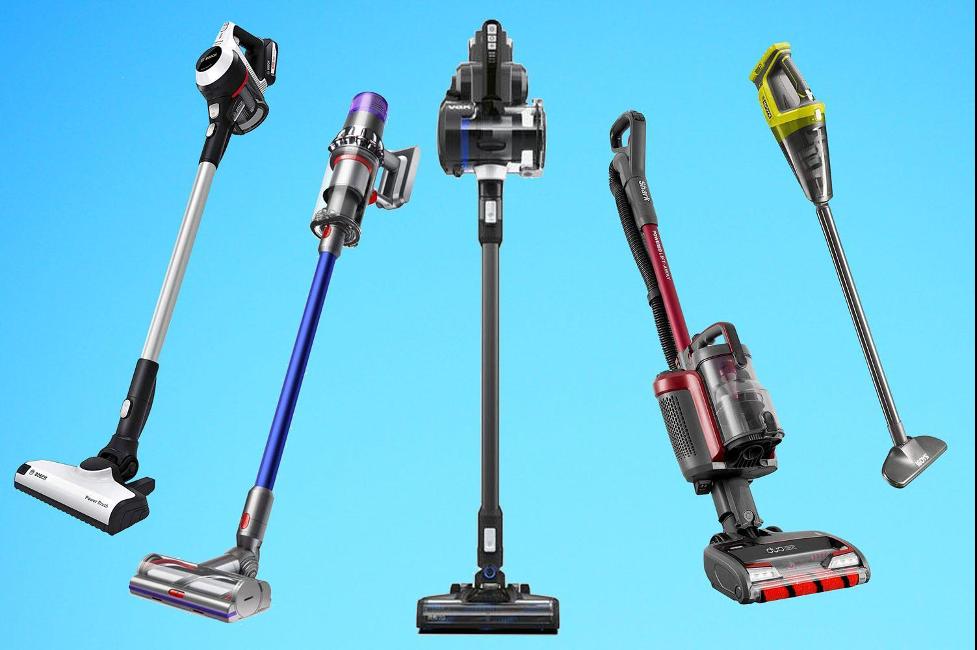 The Different Shark Vacuum Models