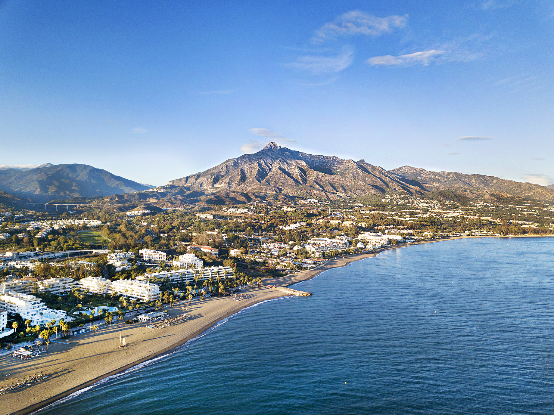 Marbella, Spain - 4 Luxury Holiday Destinations to Choose as a Second Home