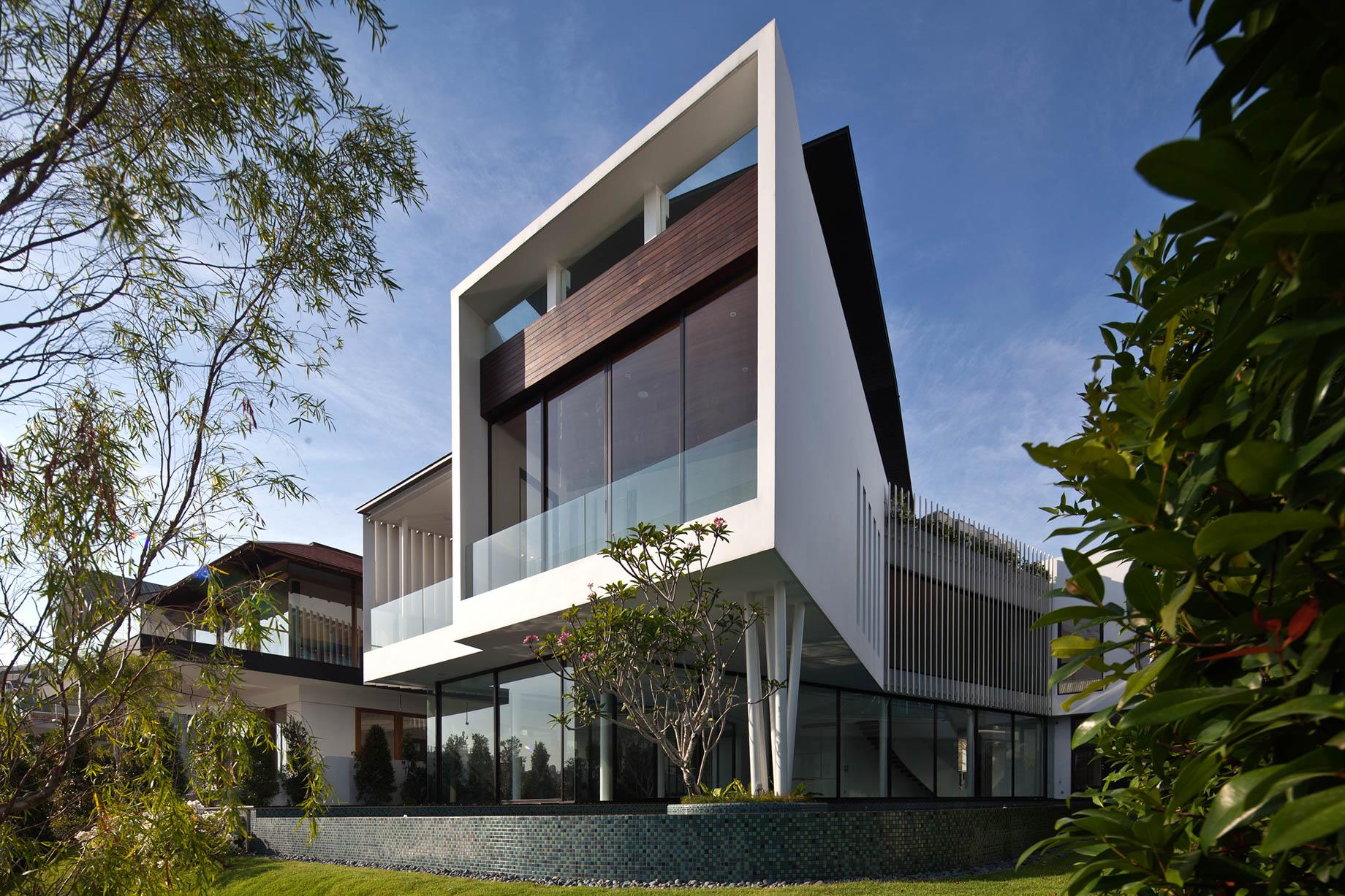 AAMER – Albert Lim – Cove Grove – Singapore