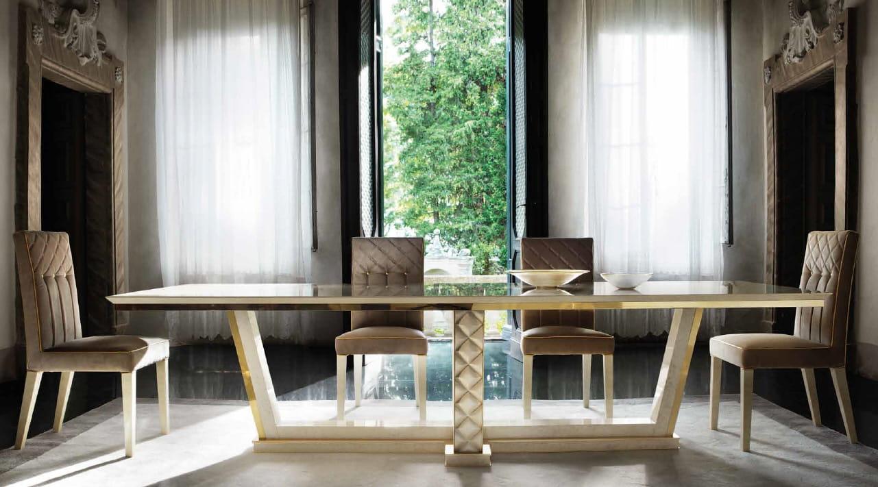 Adora Interiors - Sipario Dining Room