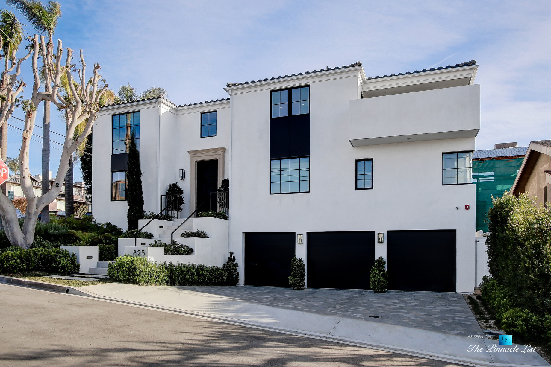 825 Highview Ave, Manhattan Beach, CA, USA