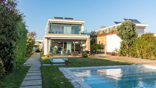 Francelos Beach Luxury T5 Villa - Porto, Portugal