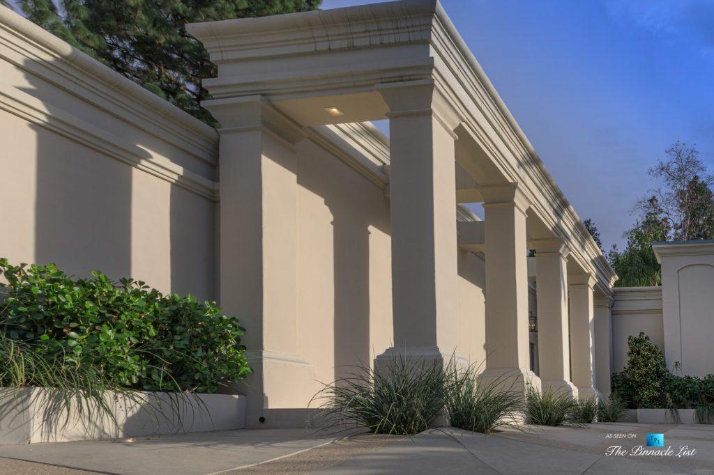 2720 Ellison Dr, Beverly Hills, CA, USA - Luxury Real Estate - Italian Villa Hilltop Home