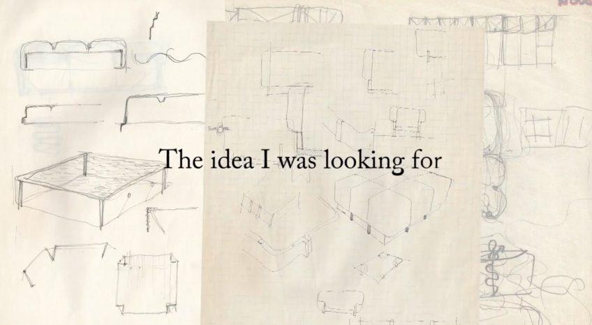 Camaleonda Classic Sofa Collection B&B Italia - Mario Bellini - The Idea I Was Looking For