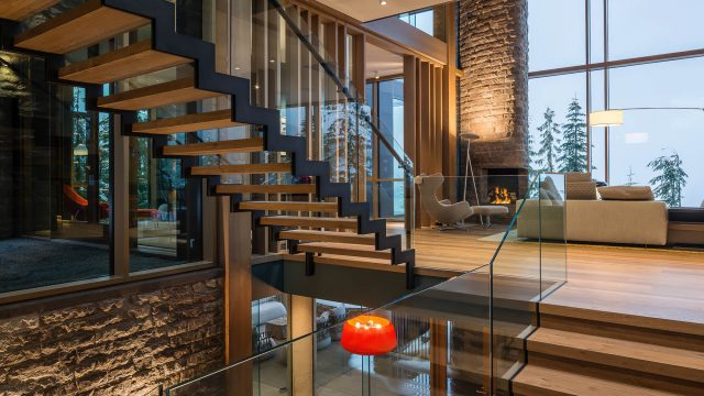 Whistler Luxury Mountain Estate - Kadenwood Dr, Whistler, BC, Canada