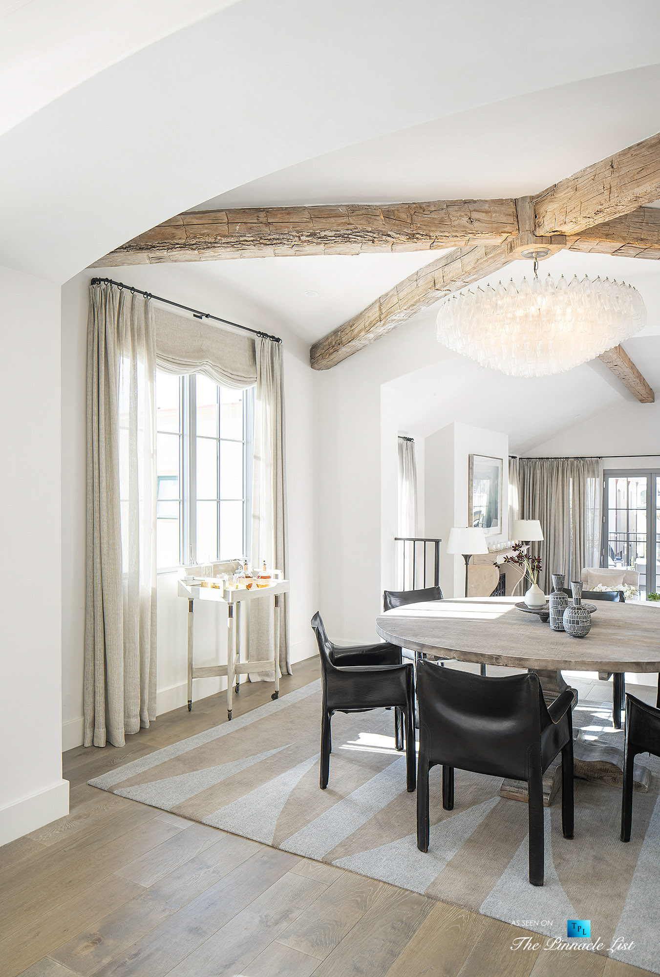 220 8th St, Manhattan Beach, CA, USA – Luxury Real Estate – Ocean View Dream Home – Dining Room