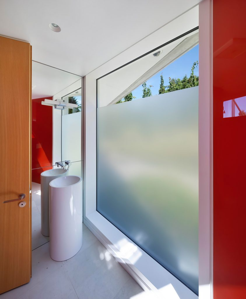 Concrete Glass Dream Home - Fairmile Rd, West Vancouver, BC, Canada