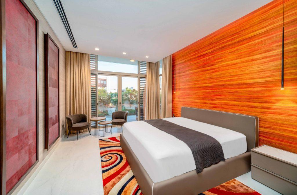 Mediterranean Luxury Villa - District One, Al Meydan, Dubai, UAE