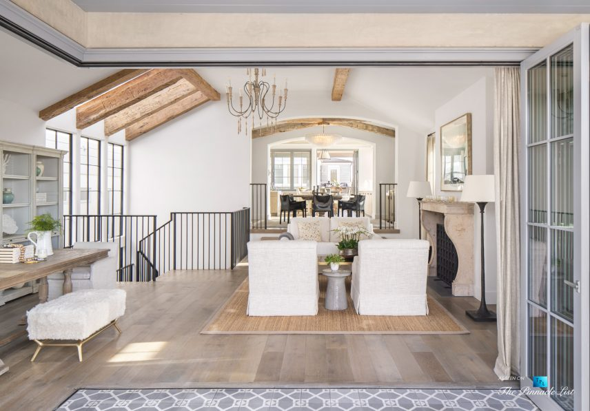 220 8th St, Manhattan Beach, CA, USA - Luxury Real Estate - Ocean View Dream Home - Living and Dining Room