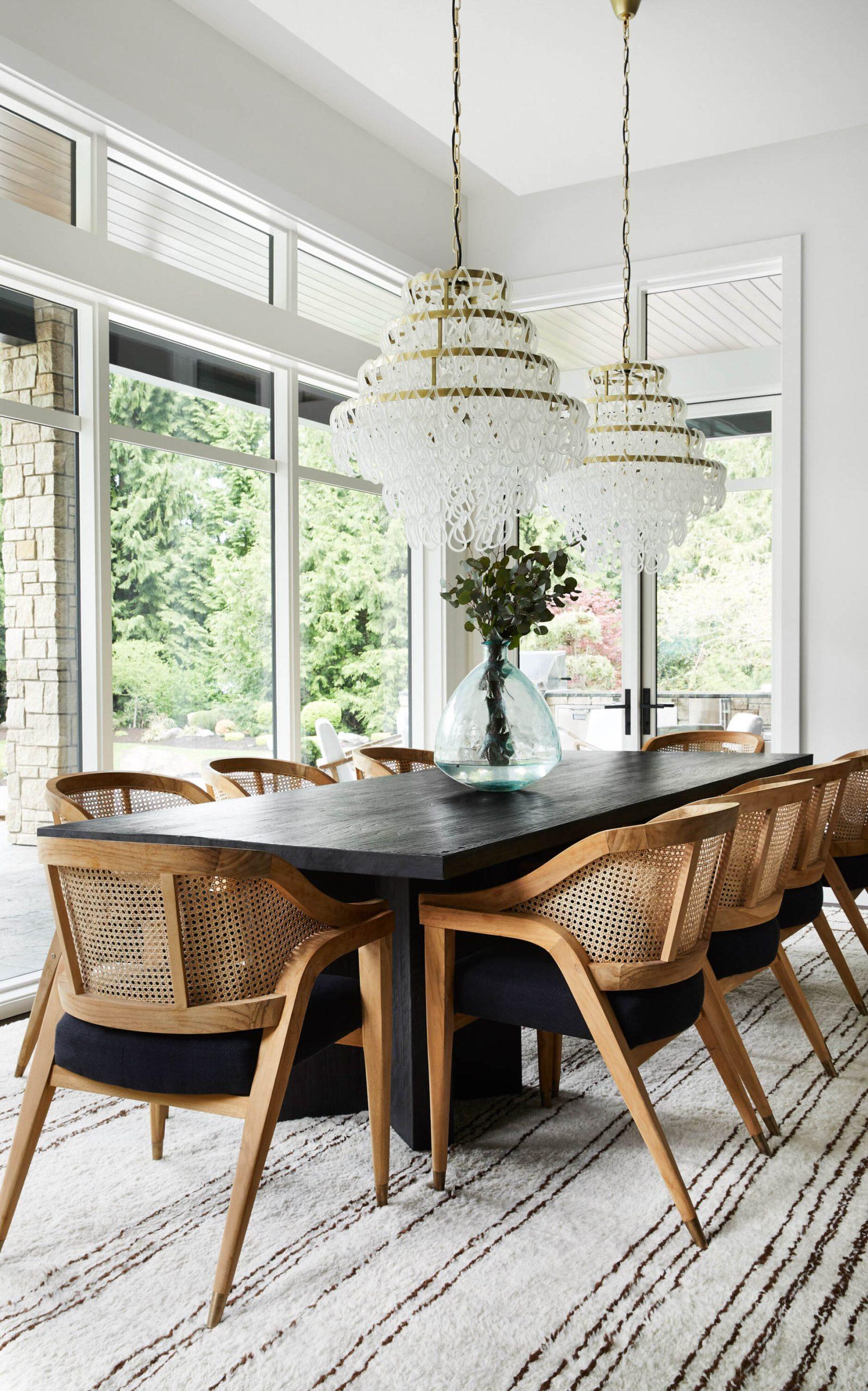 Exquisite Lakehouse Interior Design Lake Tapps, WA, USA – Allison Lind