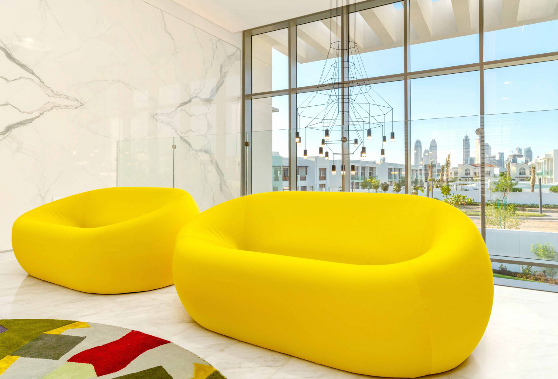 Mediterranean Luxury Villa – District One, Al Meydan, Dubai, UAE