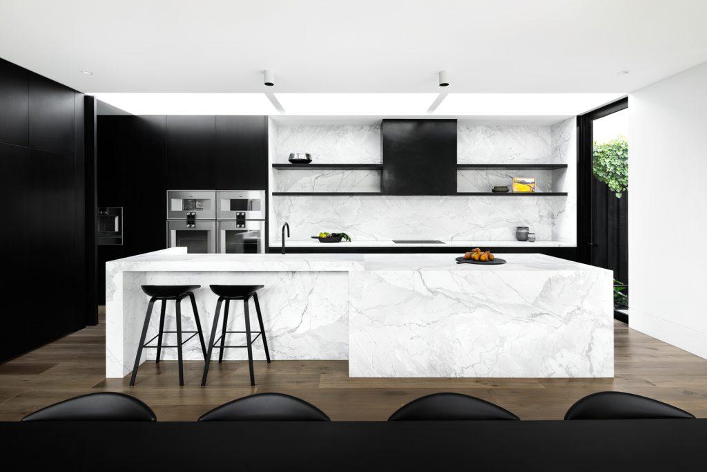Rosedale Modern Contemporary House - Melbourne, Victoria, Australia