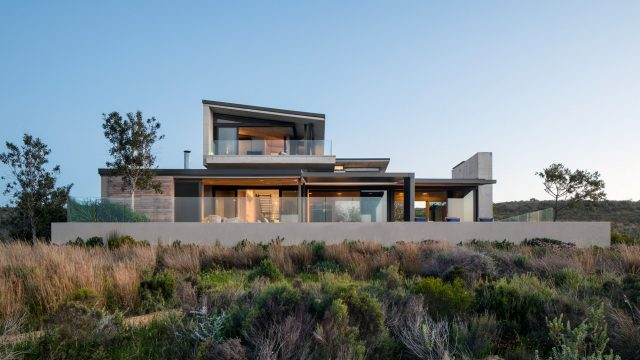 Benguela Cove Wine Estate Residence - Hermanus, Overberg, South Africa