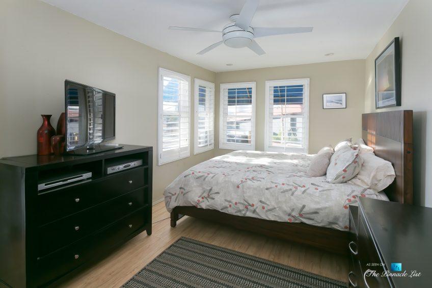 3500 The Strand, Hermosa Beach, CA, USA - Bedroom – Luxury Real Estate – Original 90210 Beach House - Oceanfront Home