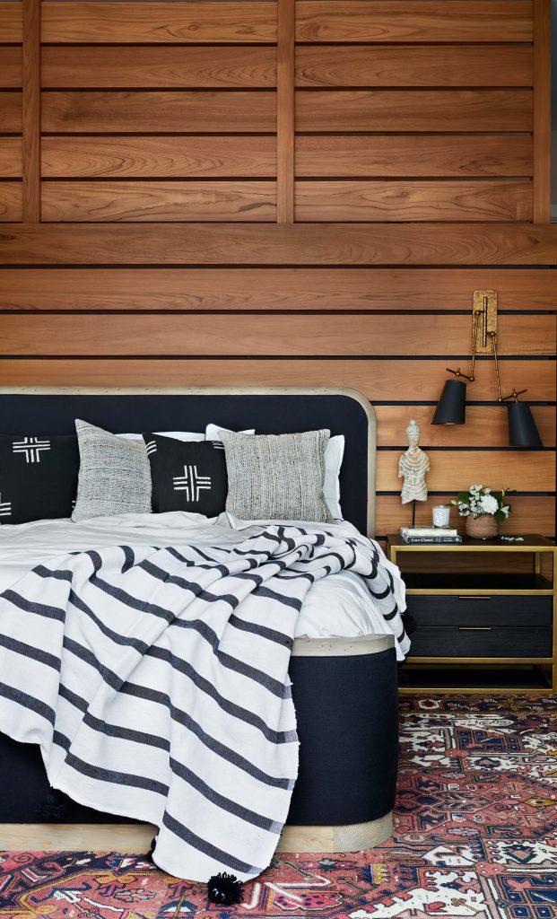 Exquisite Lakehouse Interior Design Lake Tapps, WA, USA - Allison Lind