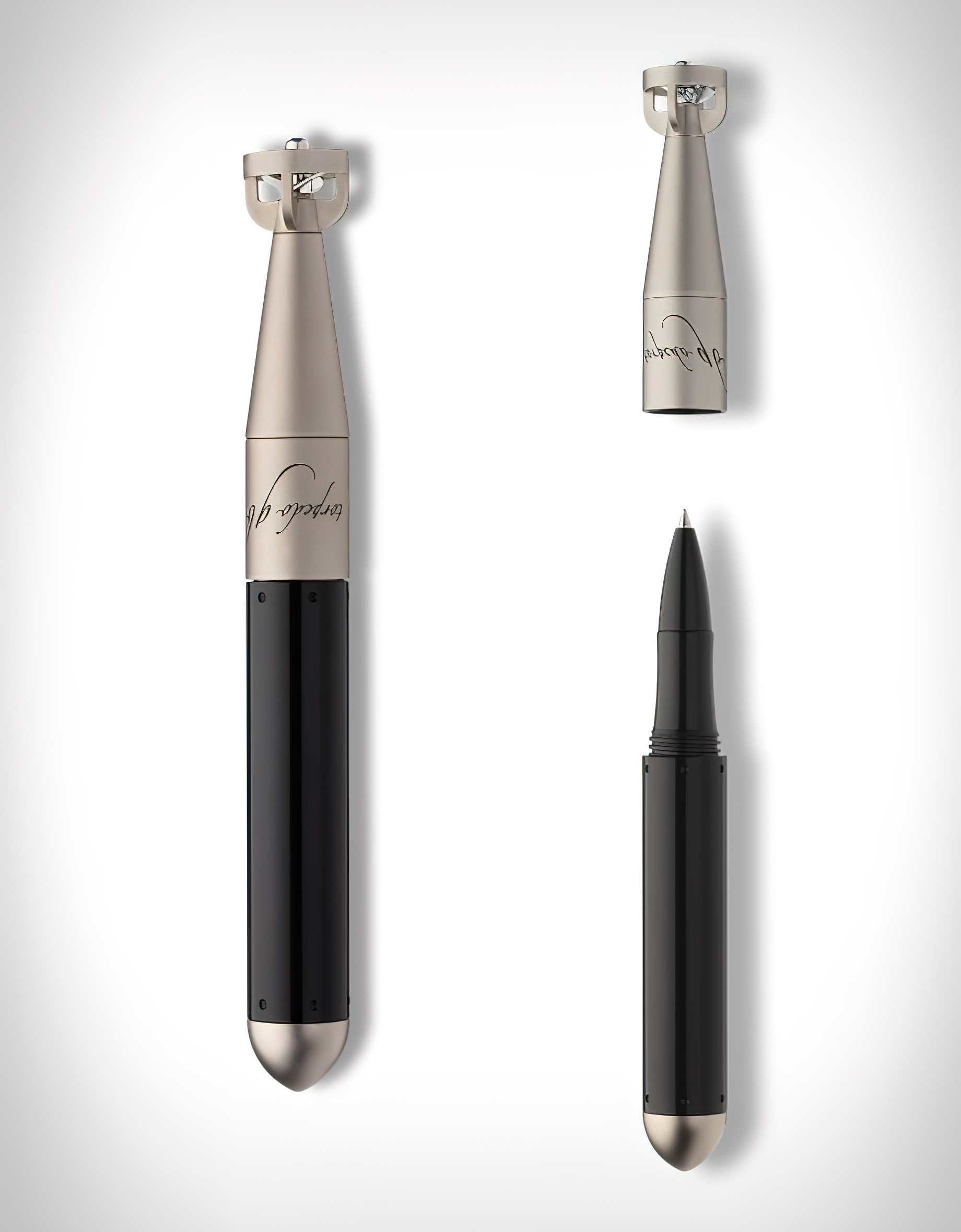 Torpedo GB Pen Luxury Collection – Rijeka, Croatia – Torpedo GB Writing Instruments