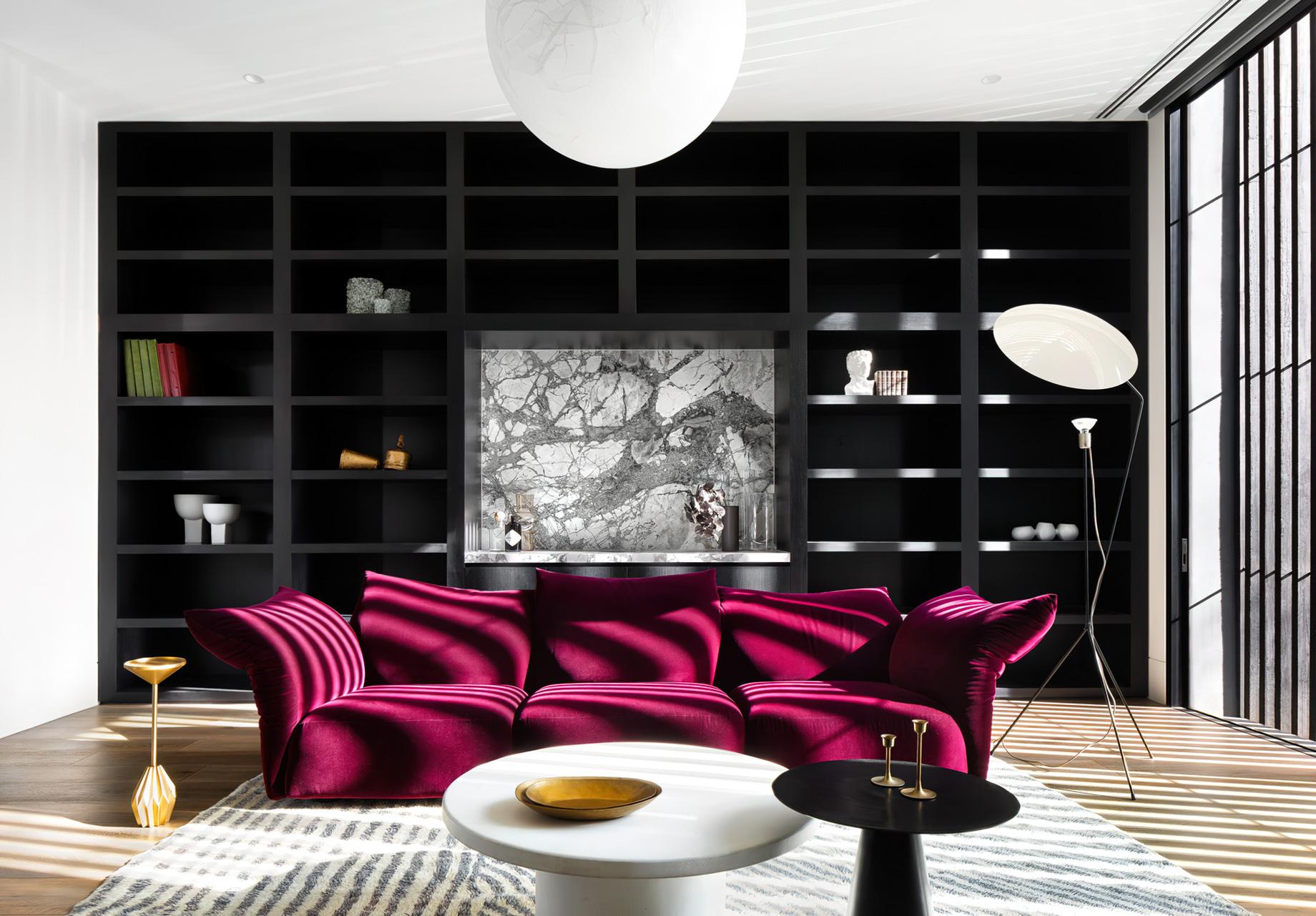 Rosedale Modern Contemporary House – Melbourne, Victoria, Australia