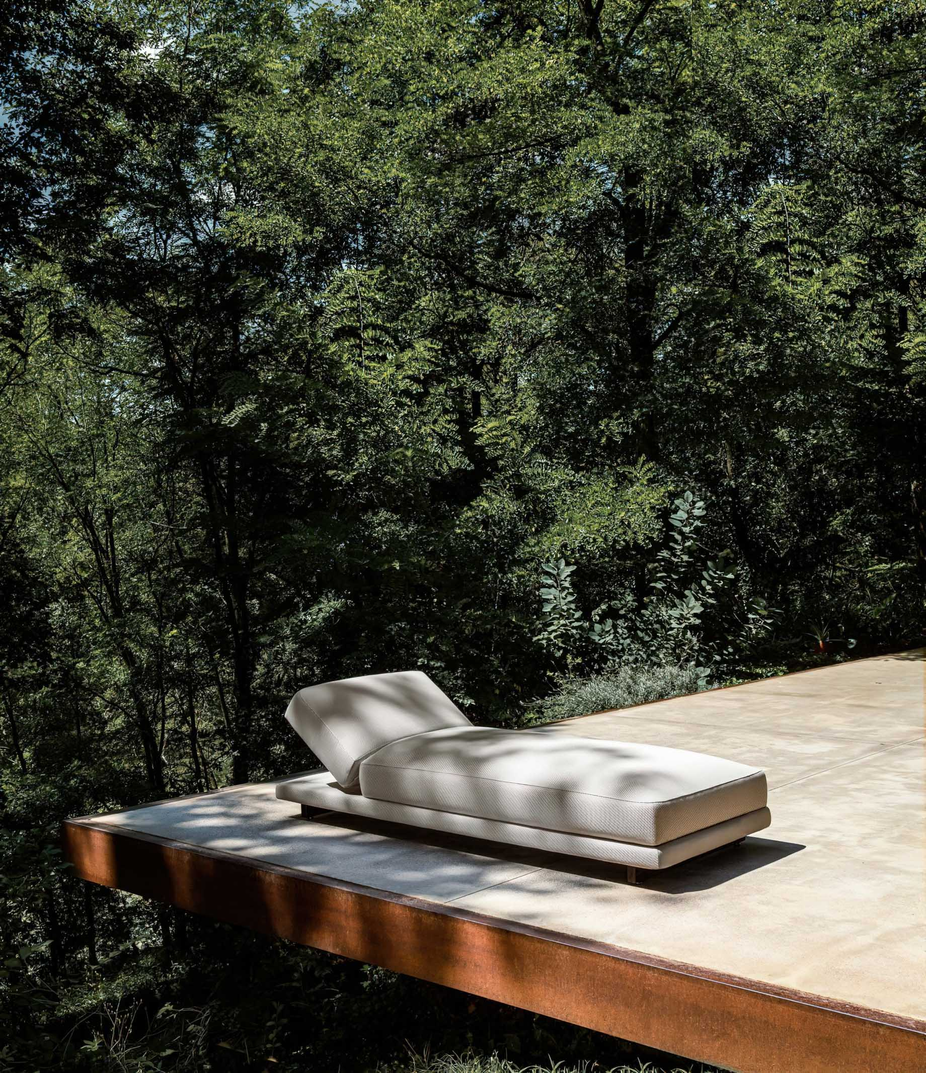 Argo Outdoor Furniture Collection by Talenti Outdoor Living Italy – Palomba Serafini Associati