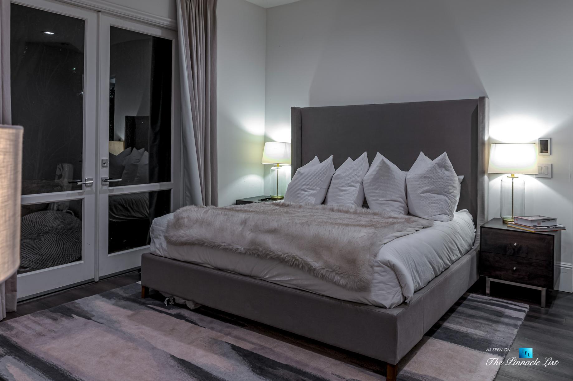 2720 Ellison Dr, Beverly Hills, CA, USA – Bedroom – Luxury Real Estate – Italian Villa Hilltop Home