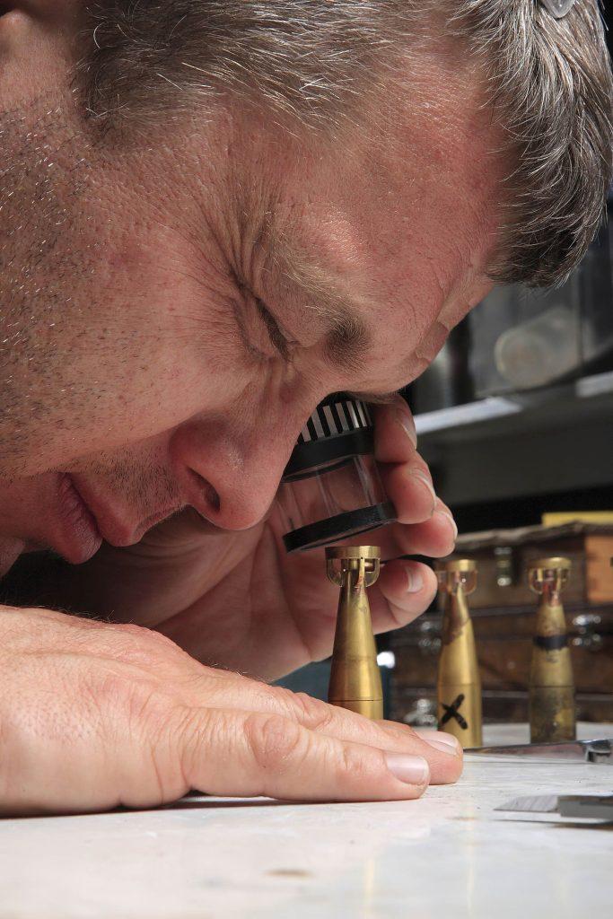 Torpedo GB Pen Luxury Collection - Rijeka, Croatia - Torpedo GB Writing Instruments