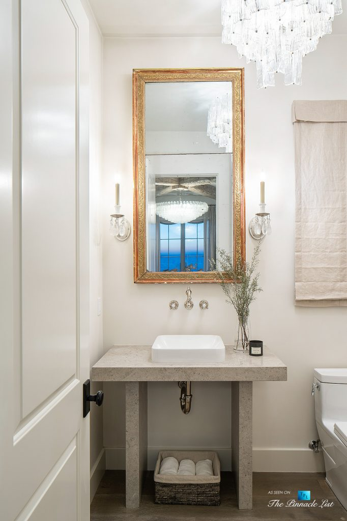 a220 8th St, Manhattan Beach, CA, USA - Luxury Real Estate - Ocean View Dream Home - Washroom