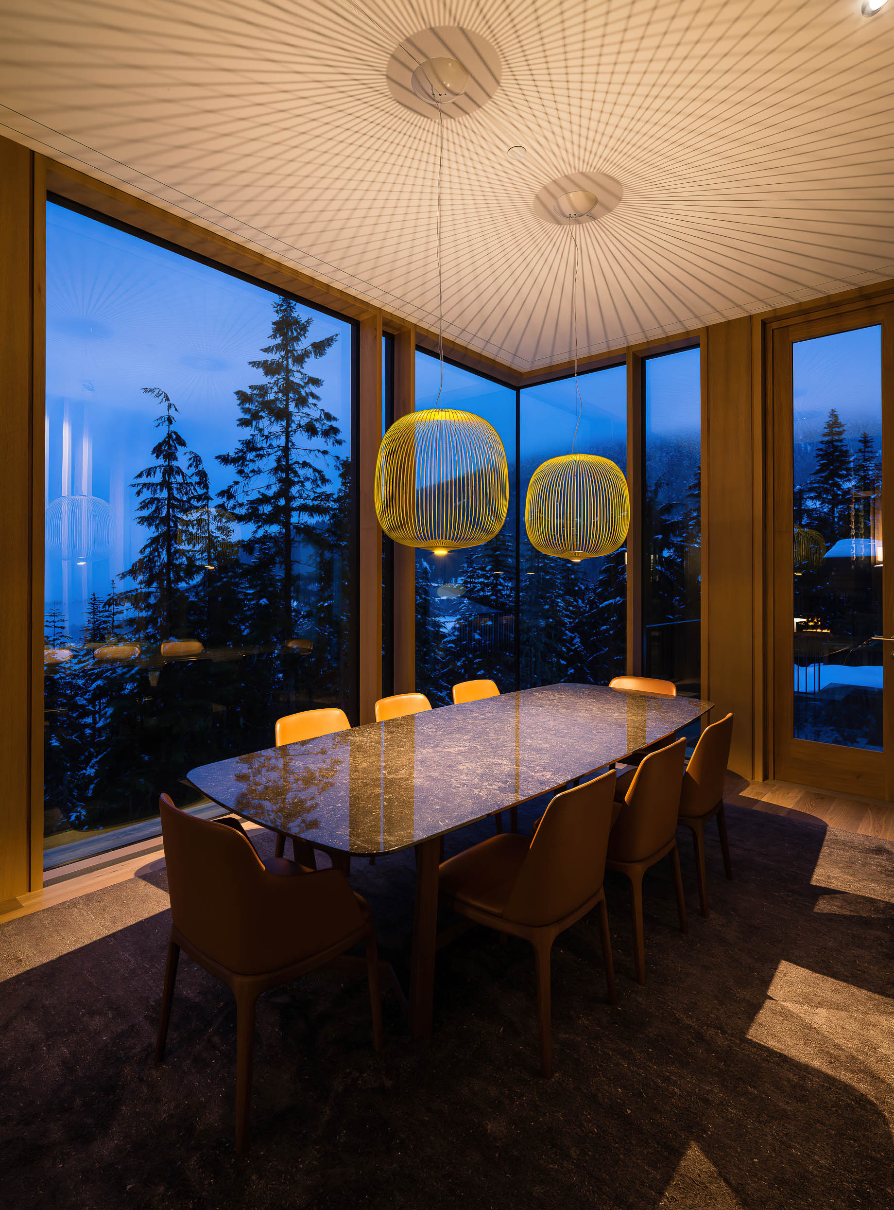 Whistler Luxury Mountain Estate - Kadenwood Dr, Whistler, BC, Canada