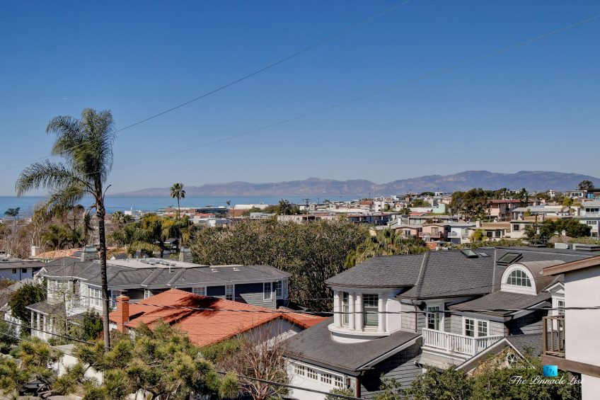 825 Highview Ave, Manhattan Beach, CA, USA - Ocean View - Luxury Real Estate - Modern Spanish Home