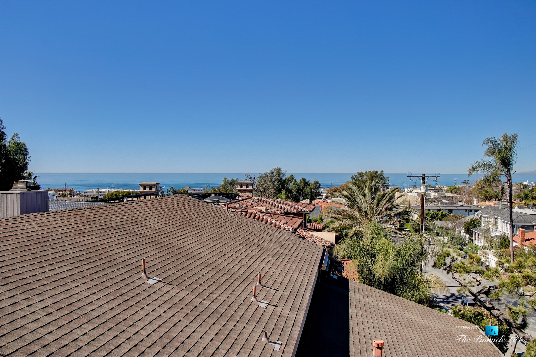 825 Highview Ave, Manhattan Beach, CA, USA – Ocean View – Luxury Real Estate – Modern Spanish Home