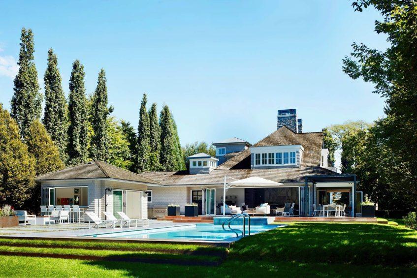 Balaclava Modern Farmhouse Southlands Estate - Vancouver, BC, Canada