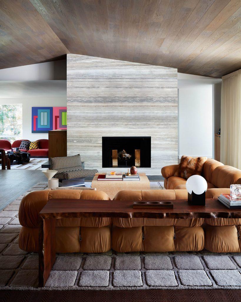 Camaleonda Classic Sofa Collection B&B Italia - Mario Bellini - Contemporary