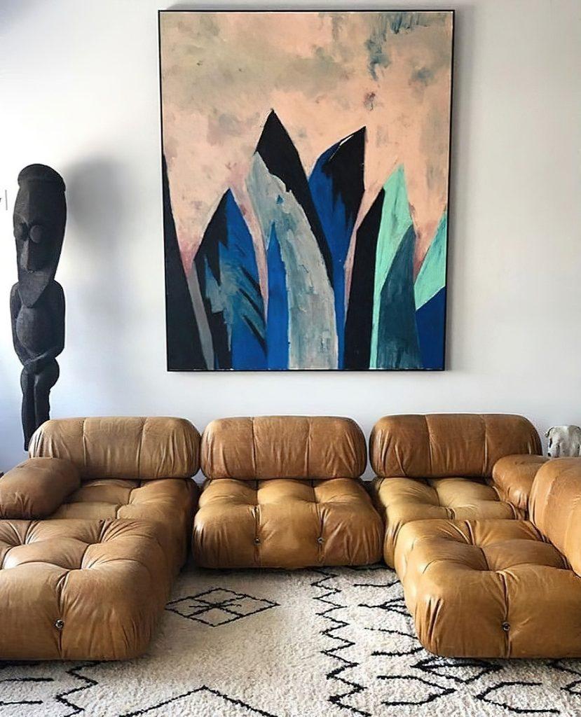 Camaleonda Classic Sofa Collection B&B Italia - Mario Bellini - Classic