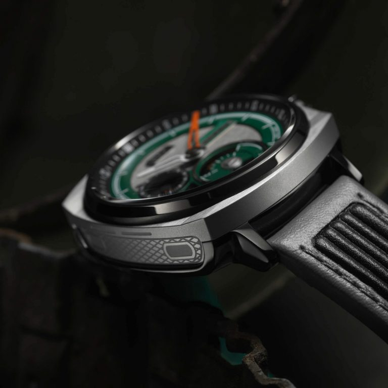 P-51 Green Hornet Limited Collection – REC Watches