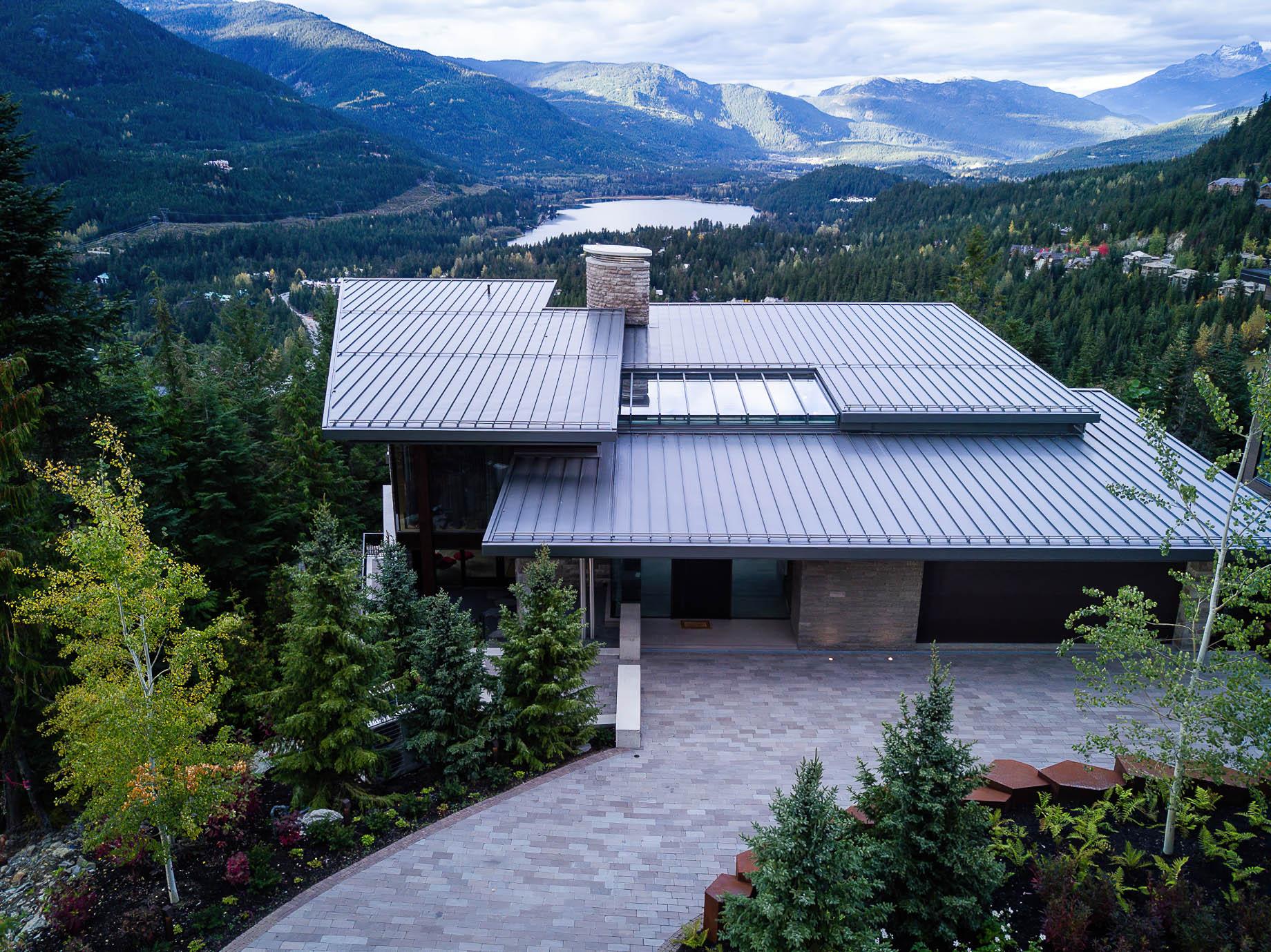 Whistler Luxury Mountain Estate – Kadenwood Dr, Whistler, BC, Canada