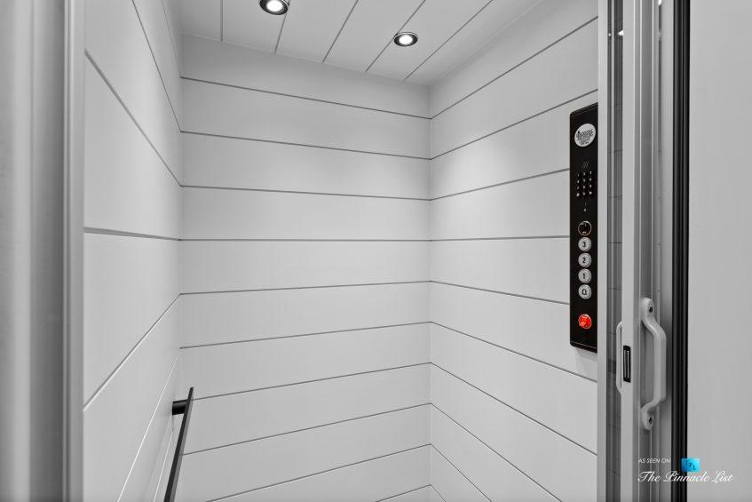 508 The Strand, Manhattan Beach, CA, USA - Private Elevator - Luxury Real Estate - Oceanfront Home