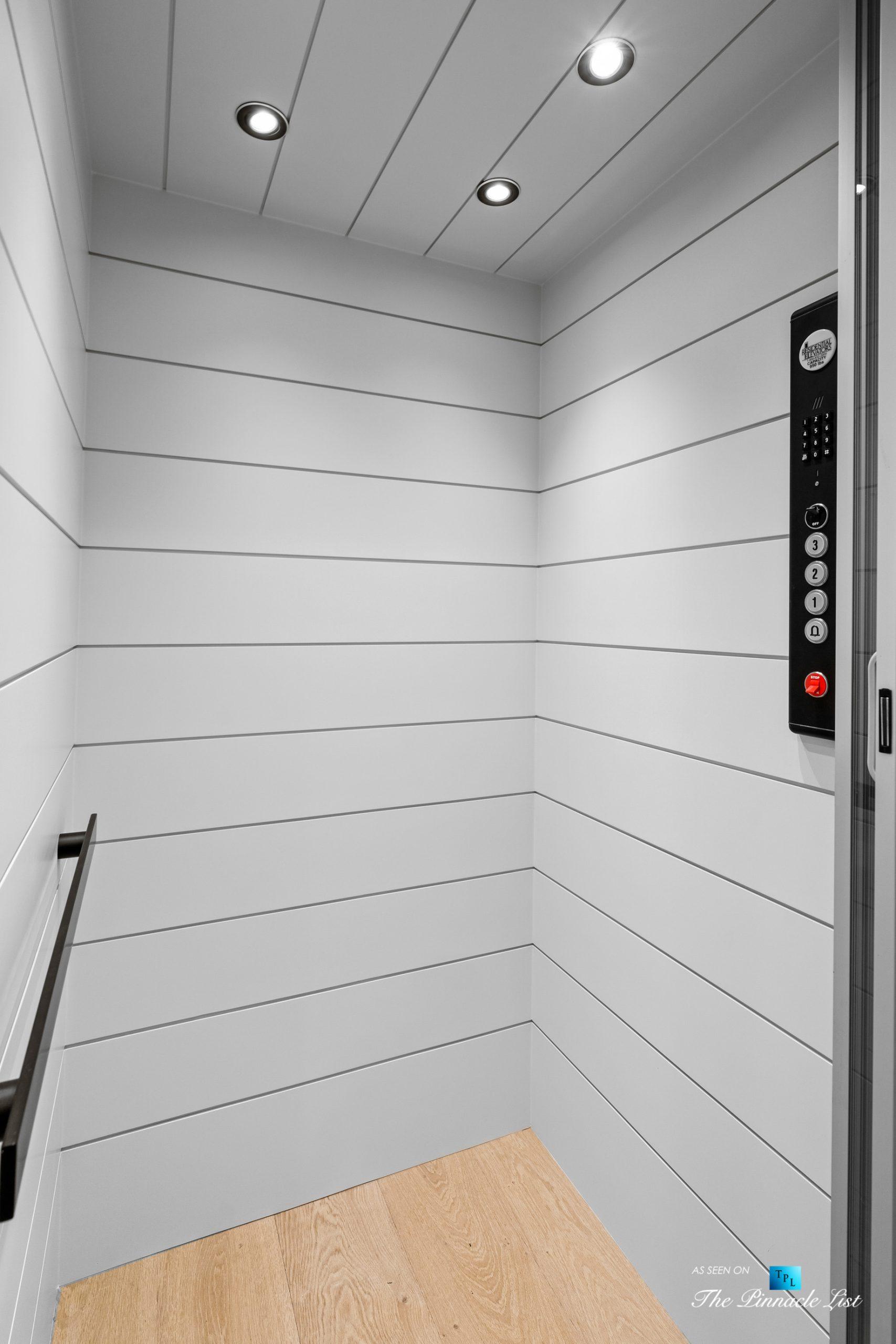 508 The Strand, Manhattan Beach, CA, USA – Private Elevator – Luxury Real Estate – Oceanfront Home