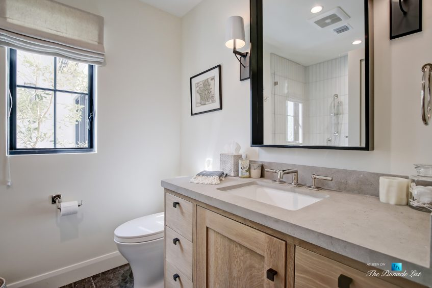 825 Highview Ave, Manhattan Beach, CA, USA - Bathroom - Luxury Real Estate - Modern Spanish Home