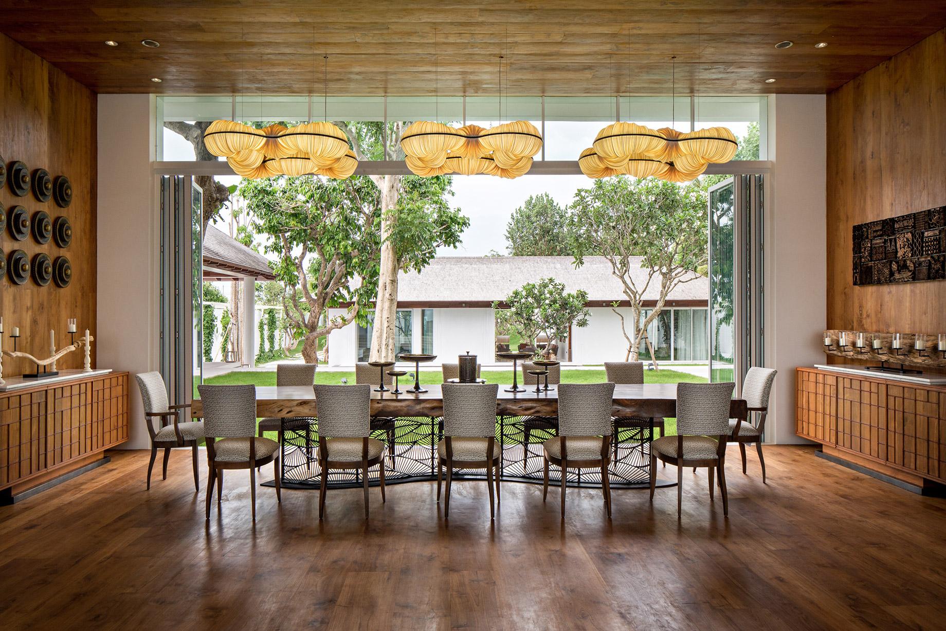 Luxury Villa Residence - Indonesia