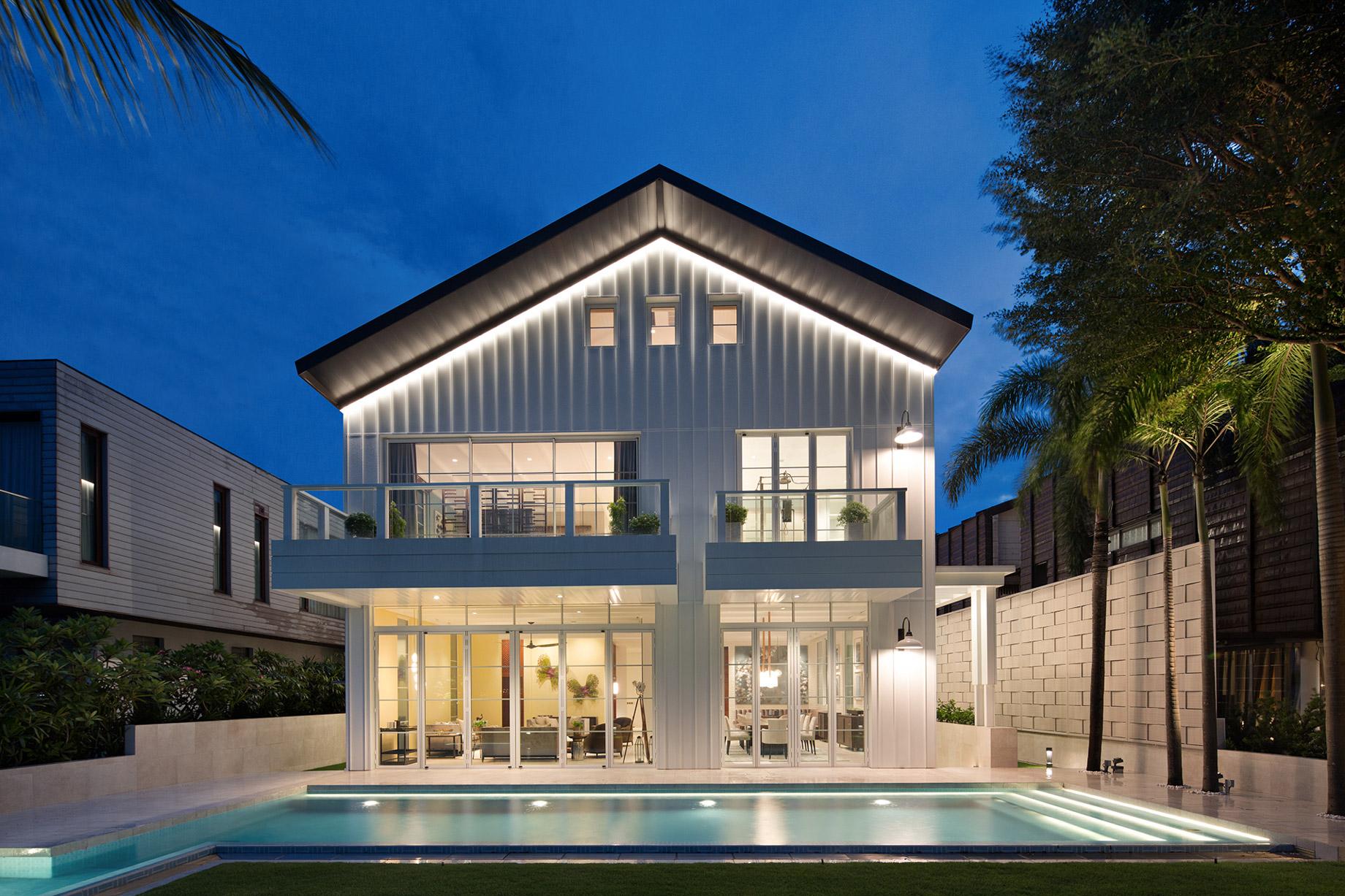 Luxury Villa Residence – Indonesia