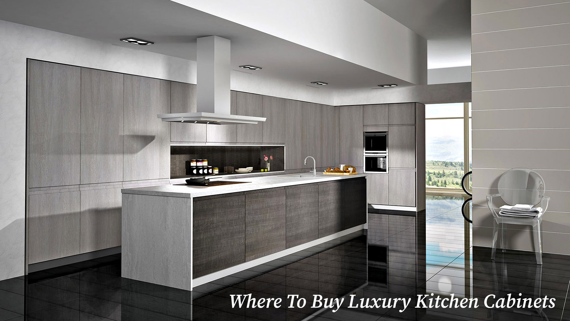 Where To Buy Luxury Kitchen Cabinets