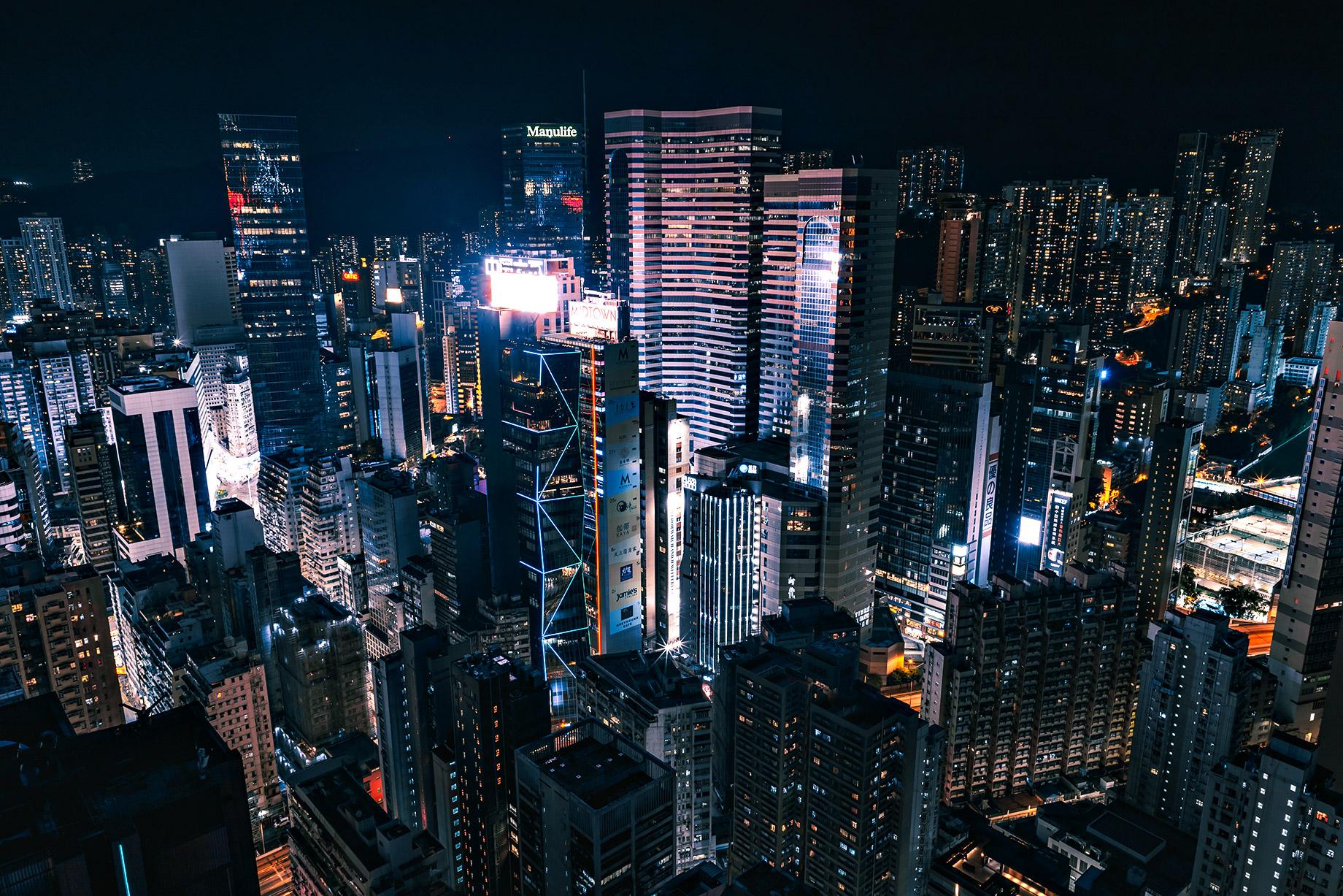 Hong Kong - Luxury Real Estate