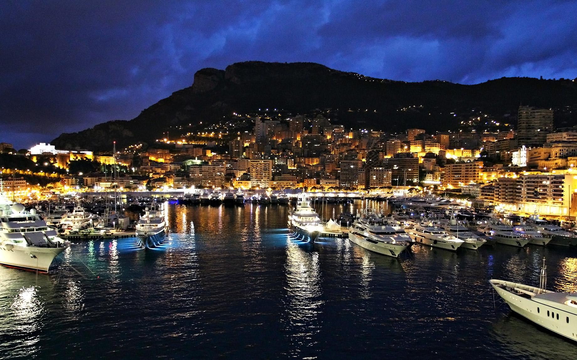 Monaco - Luxury Real Estate