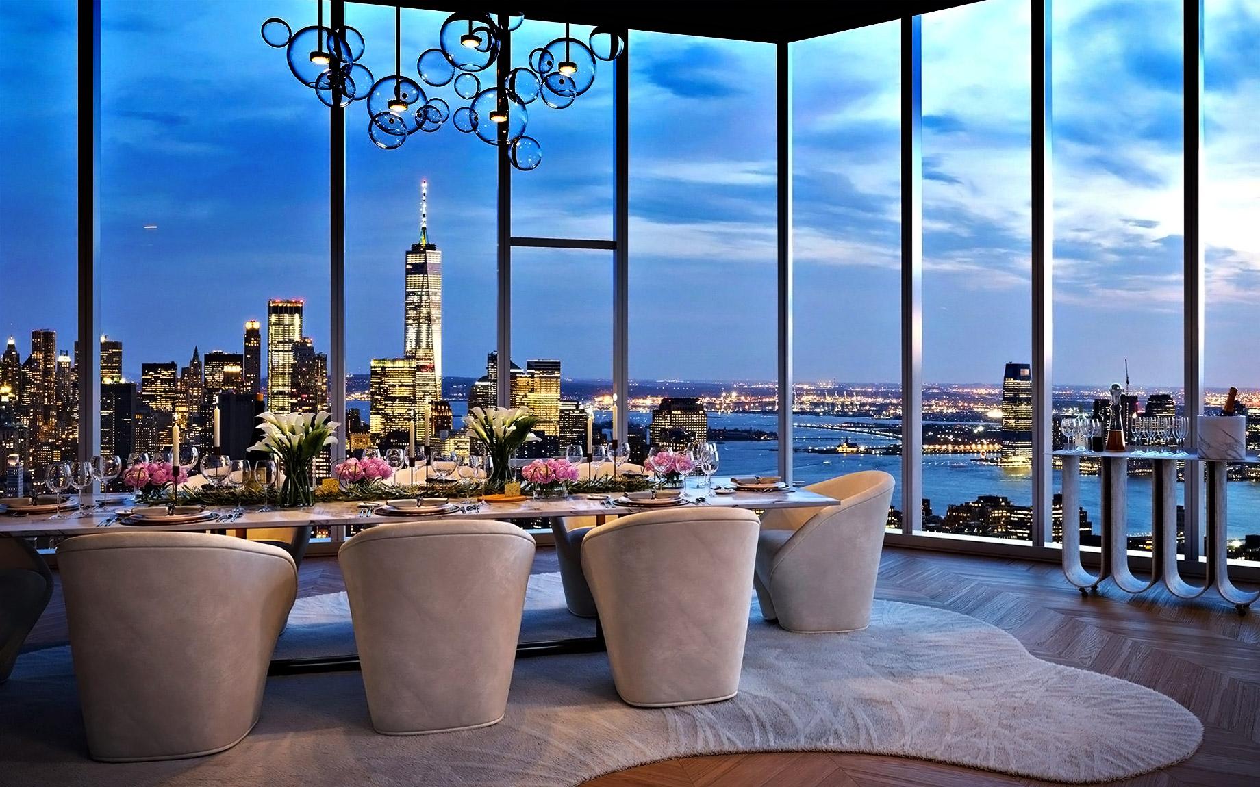New York, NY - Luxury Real Estate