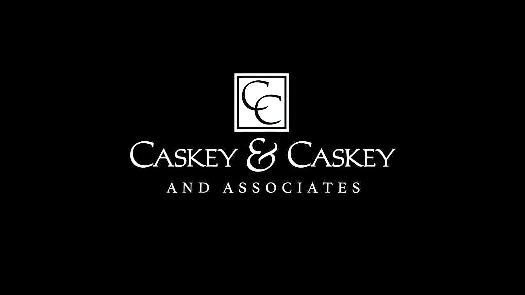 Jen & Dave Caskey