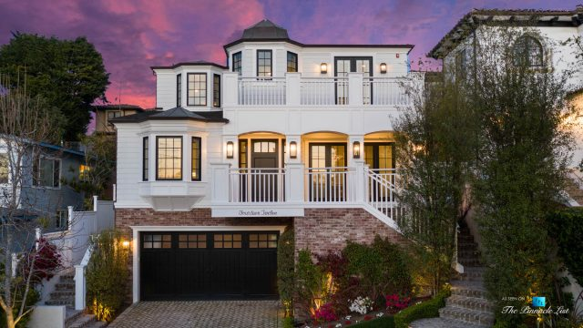 1412 Laurel Ave, Manhattan Beach, CA, USA - Luxury Real Estate