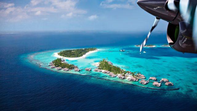 Cheval Blanc Randheli Luxury Resort - Noonu Atoll, Maldives