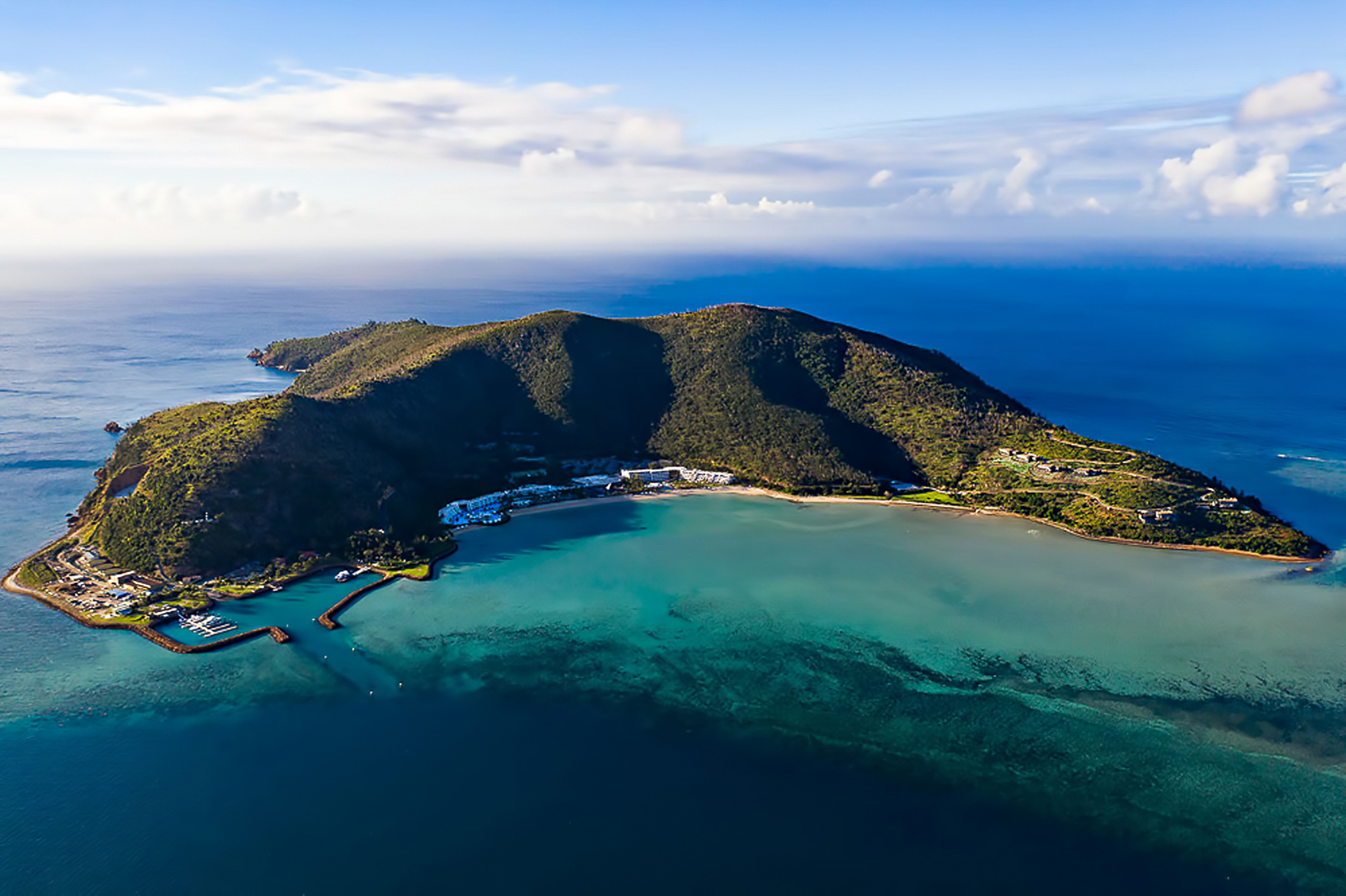 InterContinental Hayman Island Resort - Whitsunday Islands, Australia