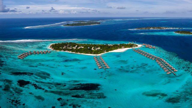 Six Senses Laamu Luxury Resort - Laamu Atoll, Maldives