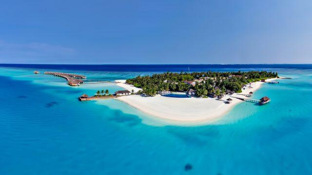 Velassaru Maldives Luxury Resort – South Male Atoll, Maldives